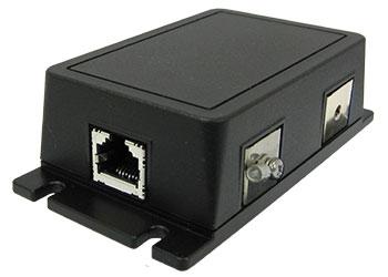 LAN避雷器 SA-LAN1000A