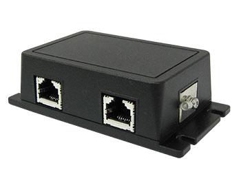LAN避雷器 SA-LAN1000B