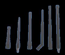 各種150MHz帯~5GHz帯用アンテナ