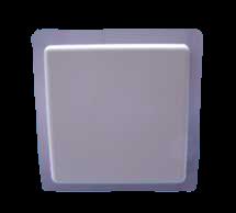 パッチ型平面アンテナ制作例4