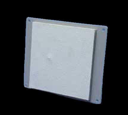 パッチ型平面アンテナ制作例2