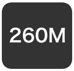260MHz