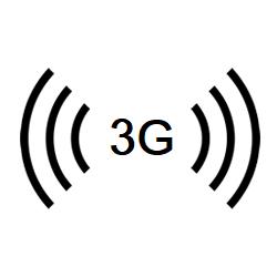 DC~3G